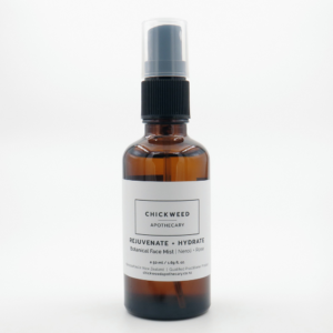 Botanical Face Mist Toner
