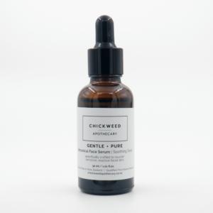 Botanical Face Serum Sensitive Skin
