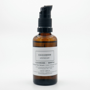 Facial Oil Cleanser Aromatherapy