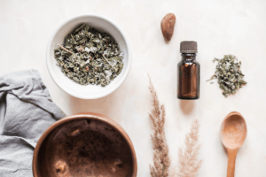 Chickweed Apothecary Ingredient Glossary